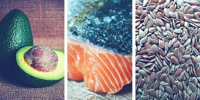 Aliments riches en Oméga-3