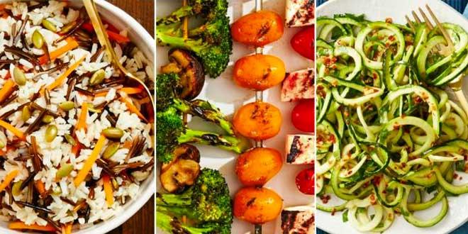 Alternatives dans un régime santé