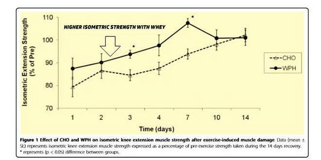 Whey-Strength