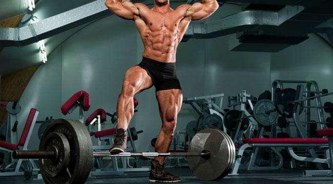 Anabólicos Naturales – Para favorecer el crecimiento muscular