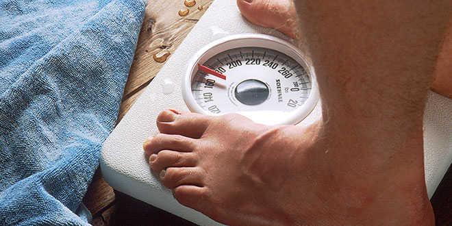 Obesos peso normal