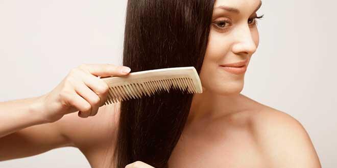 colagénio e cabelo