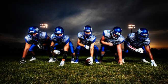 Beneficios deportes de equipo