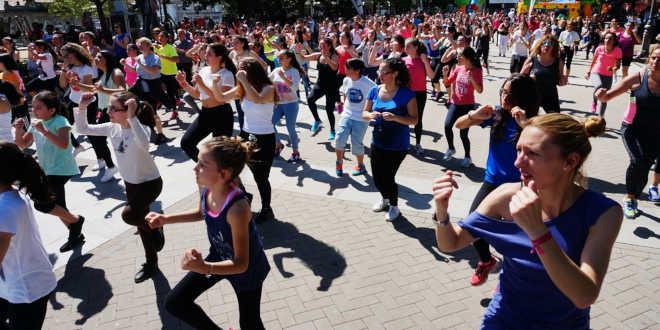 Beneficios fitness para la salud