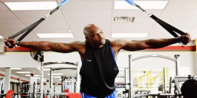 Colágeno y Músculos