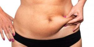 Guía para acabar con grasa abdominal
