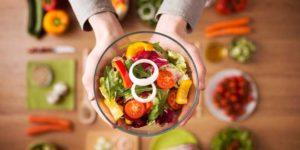 Los Mejores Alimentos para el Sistema Inmune