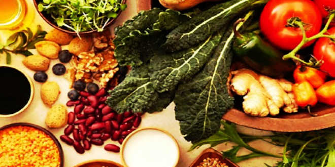 Los mejores alimentos para reponer los electrolitos en el cuerpo