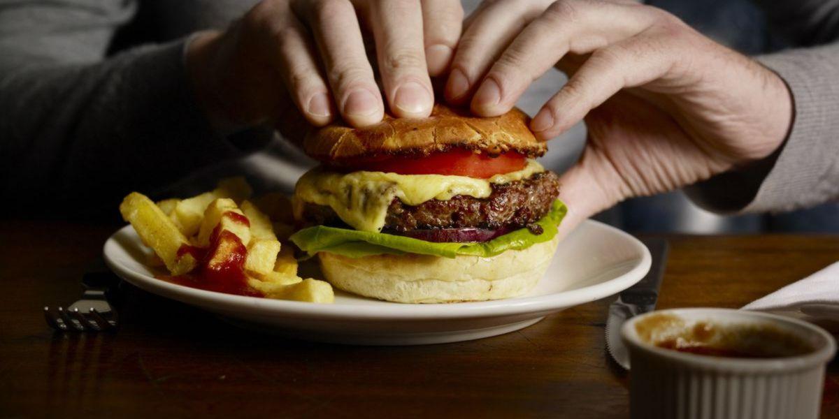 ¿Qué es la comida rápida o fast food?