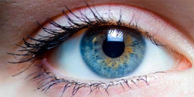 Vitamina E y salud ocular