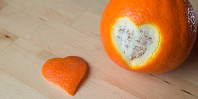 Vitamina C y sus beneficios para el organismo