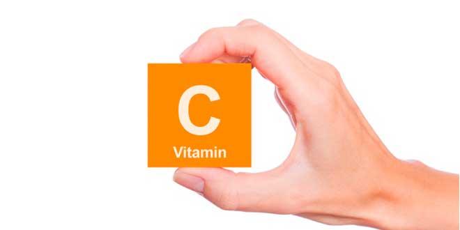 Importancia de la vitamina C para el organismo