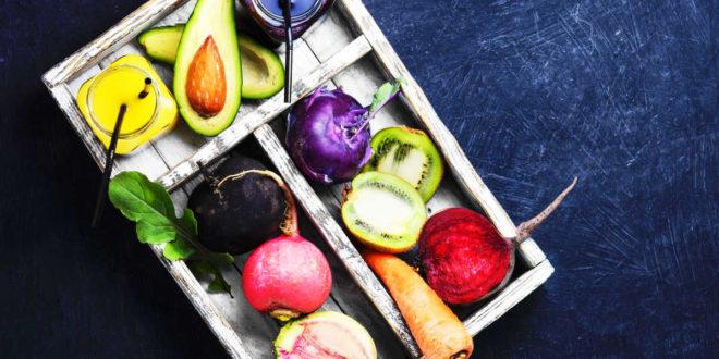Los Beneficios de una Dieta Saludable