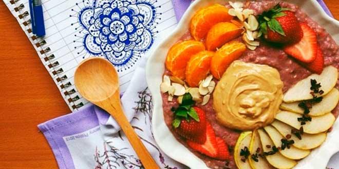 Meriendas Saludables Más De 50 Recetas Fáciles Y Nutritivas