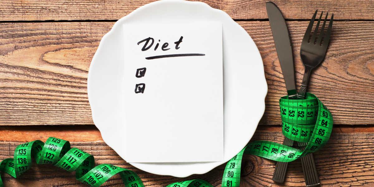 ¿Cómo puedes seguir una dieta saludable?