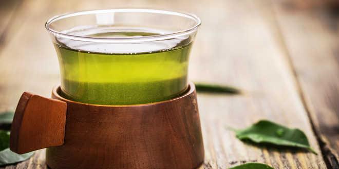 EGCG en el té verde