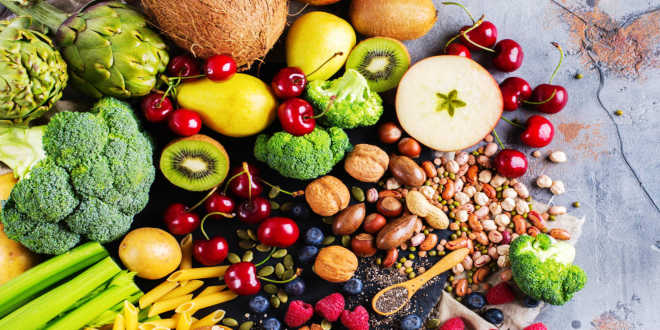 Qué son los micronutrientes