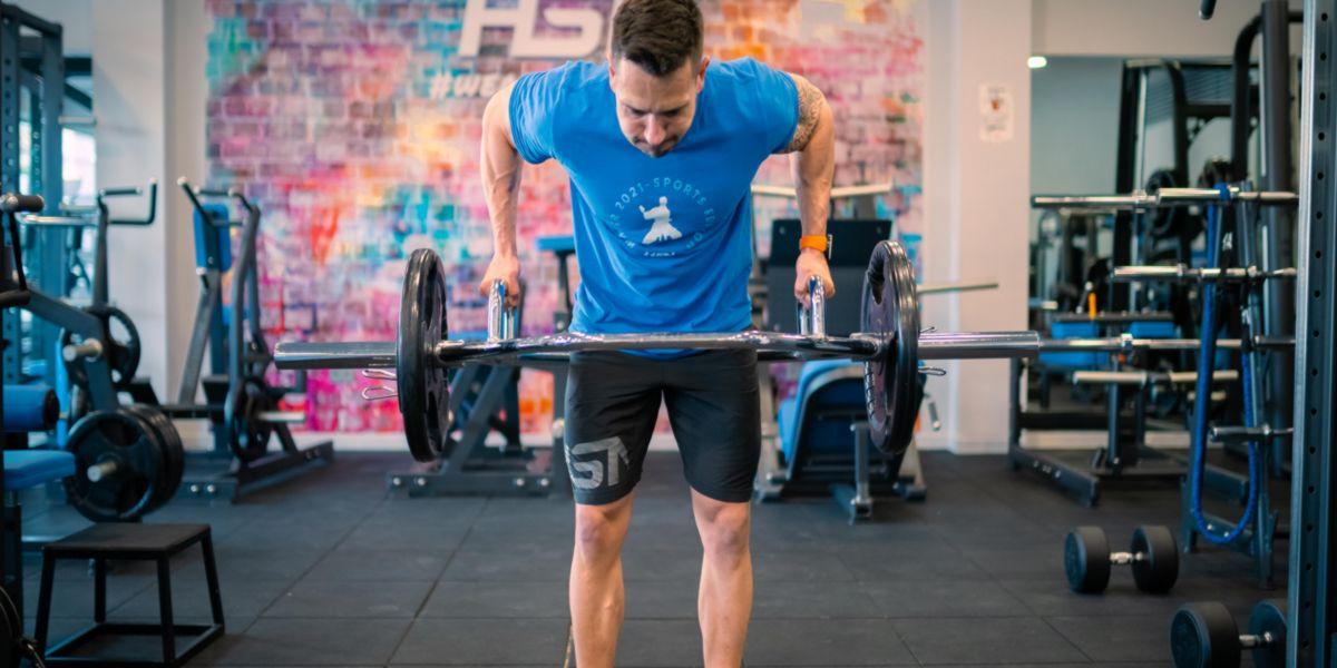 ¿Cuántas repeticiones hacer en cada ejercicio si soy principiante?