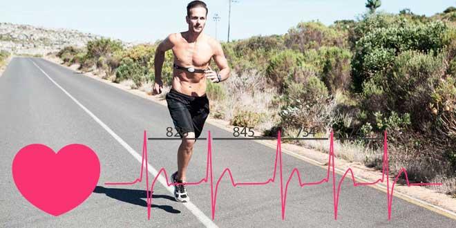 Variabilidad cardíaca y ejercicio físico