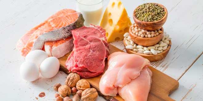 Aminogen para digerir la proteína