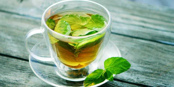 El té y el aumento del metabolismo