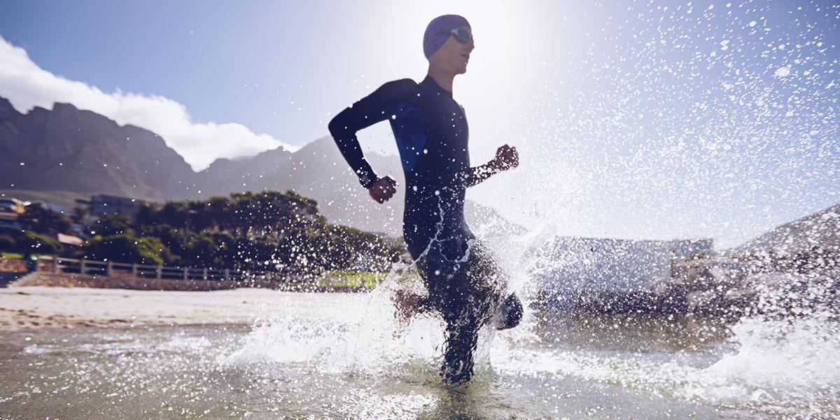 ¿Qué beneficios aporta una dieta mediterránea al deporte?