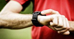 Frecuencia cardíaca en el deporte