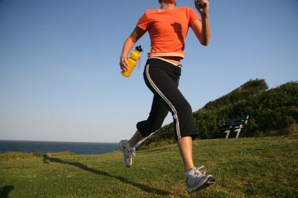 El ejercicio aeróbico suprime el apetito