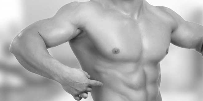 como hacer crecer abdomen