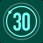 Reto deportivo 30 días