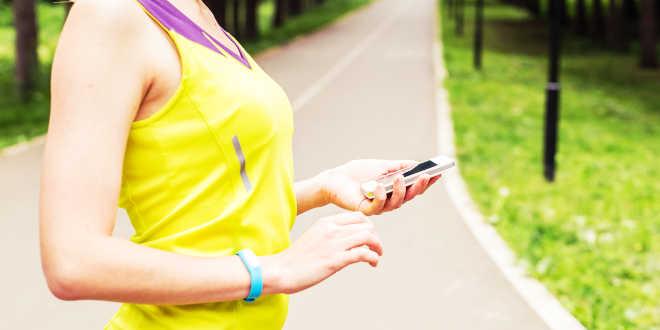 Las Mejores Aplicaciones (Apps) Fitness para iPhone y Android