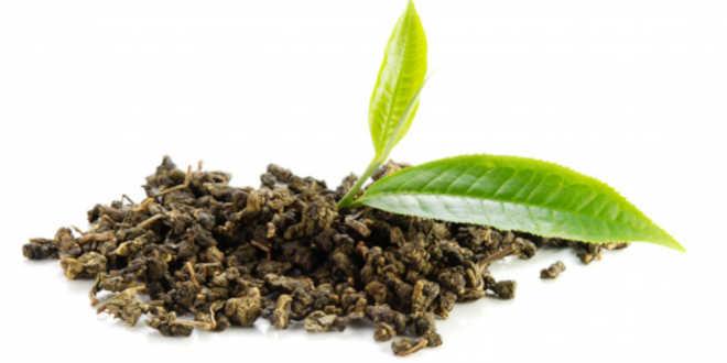 Té Verde como depurativo
