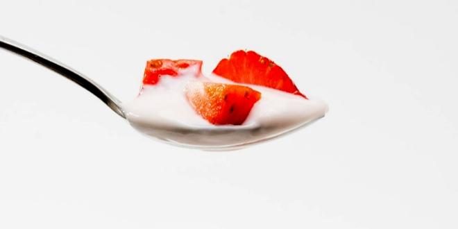 Cómo tomar Yogurt