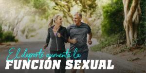Deporte y Función Sexual Femenina