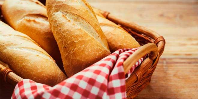 Pan para acompañar