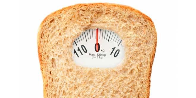 Miga VS Corteza del pan