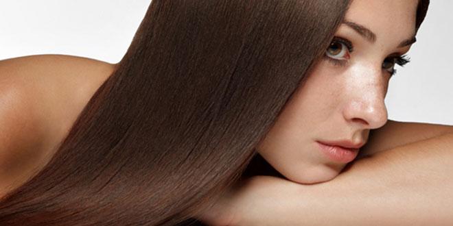 Minerales para el cabello