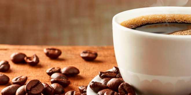 Sensibilidad a la Cafeína