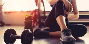 Vida Fitness