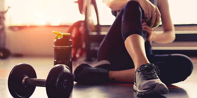 Vie Fitness