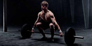 Suplementos para CrossFit
