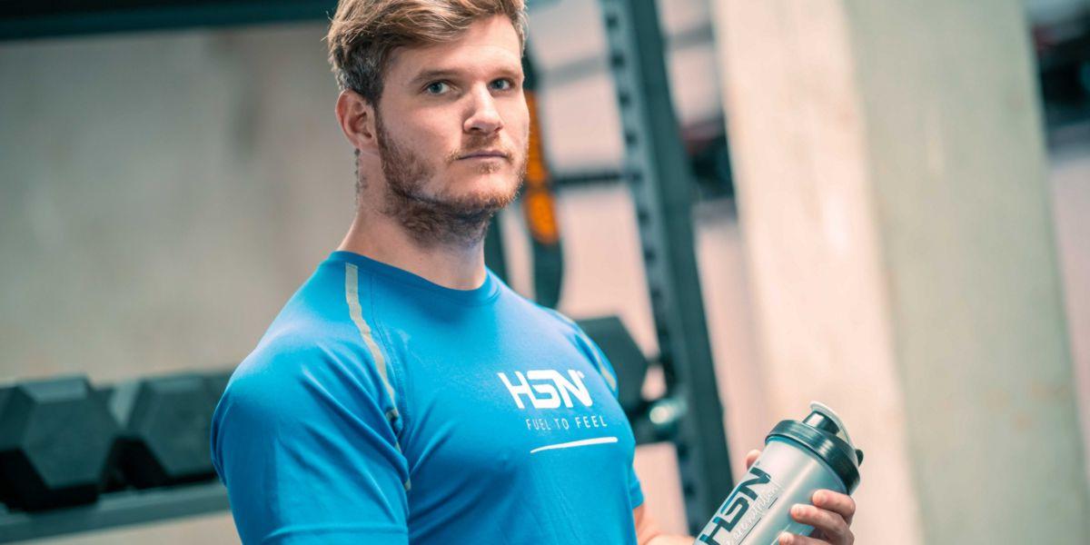 Cálculo de hoja nutricional para definición muscular