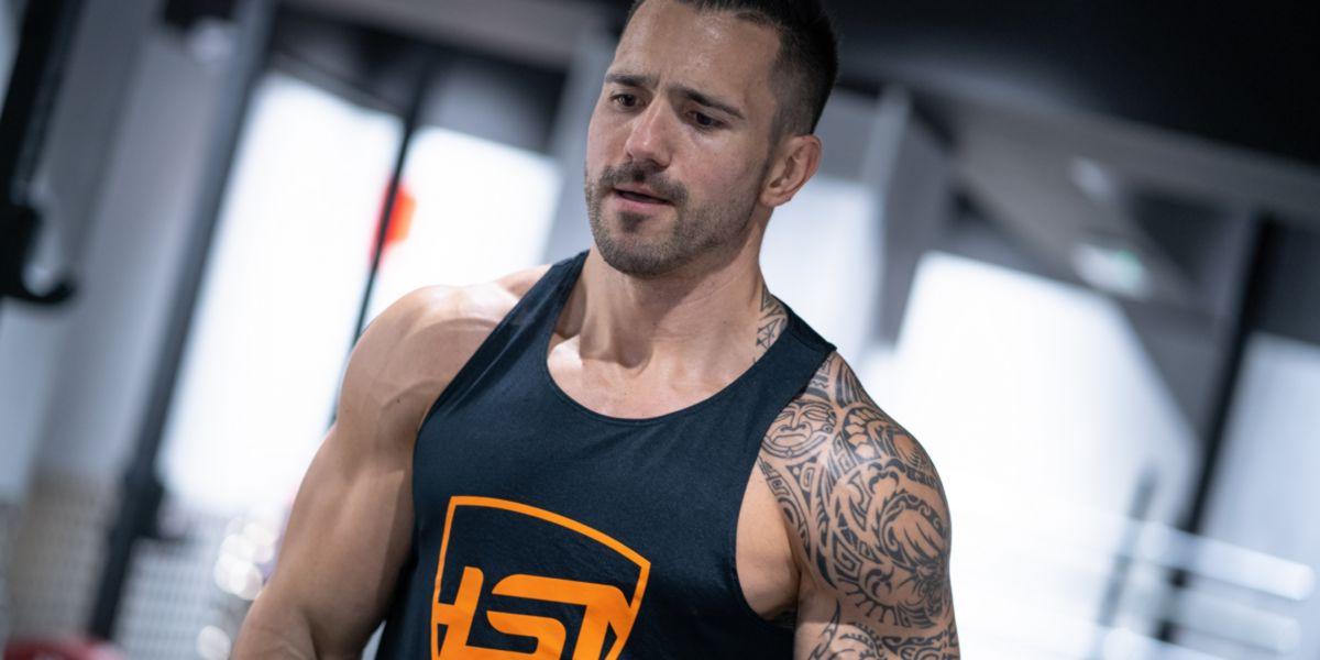 ¿Qué es la Definición Muscular?