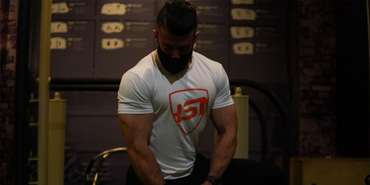 Entrenamiento de fuerza para definición muscular