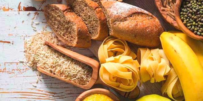 Carbohidratos no son los culpables del aumento de grasa