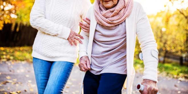 Osteoporosis – Cómo prevenir esta enfermedad de los huesos