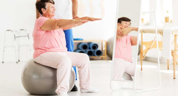 Deporte y osteoporosis
