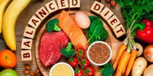 Reflexion Dieta y Entreno