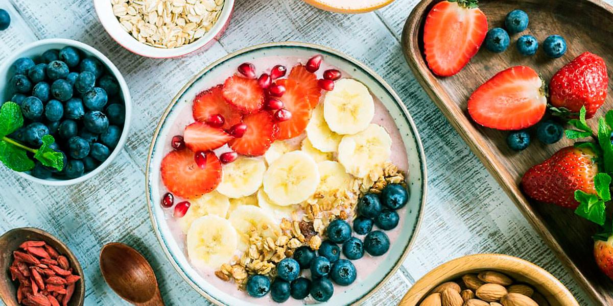 ¿Conoces estos beneficios de desayunar?