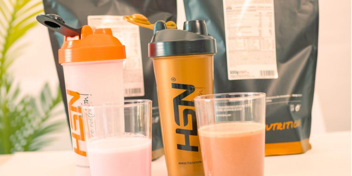 Beneficios de desayunar proteínas